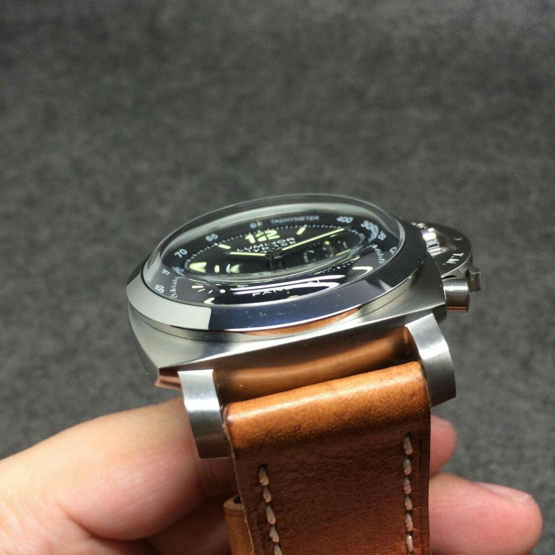 PAM 212 Domed Crystal