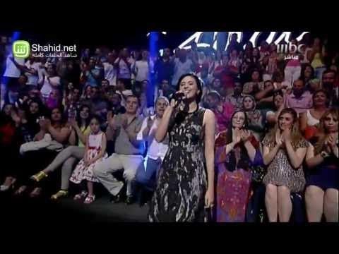 بالفيديو : يوتيوب سلمى رشيد ، زياد خوري  عرب ايدول الليلة الجمعة 31/5/2013 تحميل mp3