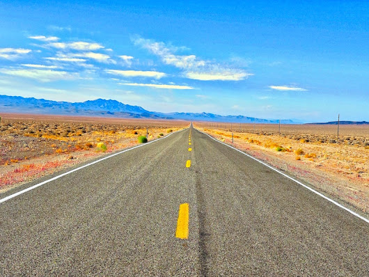 How to Plan Your USA Road Trip | The Broad Life