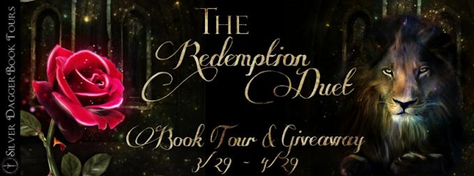 Tour Kit - The Redemption Duet