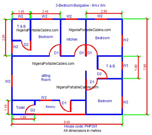How Much Will It Cost To Build A 3  Bedroom  Flat