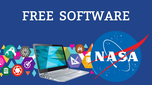 NASA Has Just Released Tons Of Free And Open Source Software, Here's How To Get Them