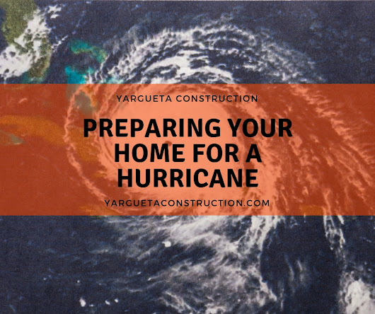 4 Tips For Preparing Your Home for a Hurricane in CT