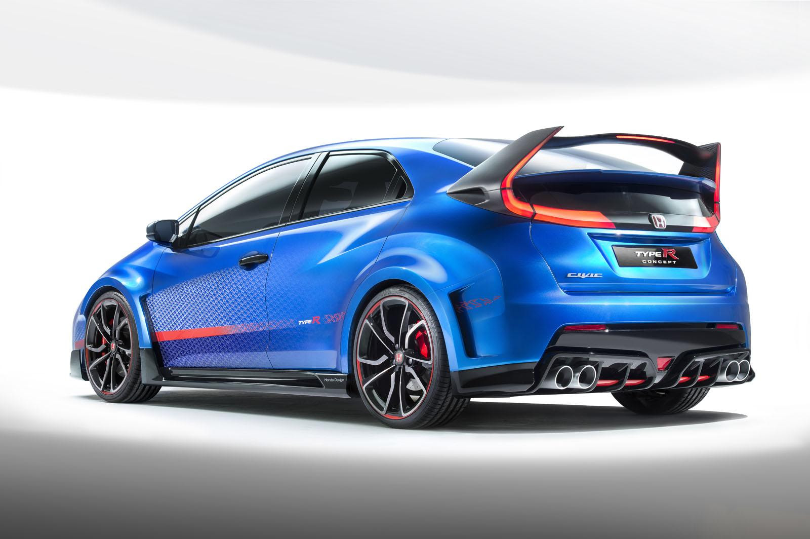 2019 Honda Type R Review