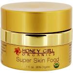 Honey Girl Organics Super Skin Food 1 fl oz