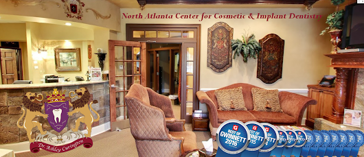 North Atlanta Center for Cosmetic & Implant Dentistry