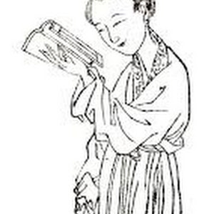 ban zhao and lessons women Name date primary source from lessons for women by ban zhao chinese scholar ban zhao (ad 45–120) served as the unofficial imperial histori- an to emperor ho and taught history, classical writing, astronomy, and math to empress teng and her ladies-in-waiting.