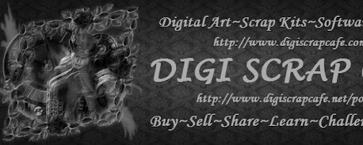 DIGI SCRAP CAFE - Digital Art and Products by Angela Hobbs - Train Station