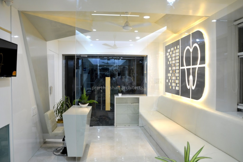 Dental Clinic Medical Dental Clinic Interior Solutions