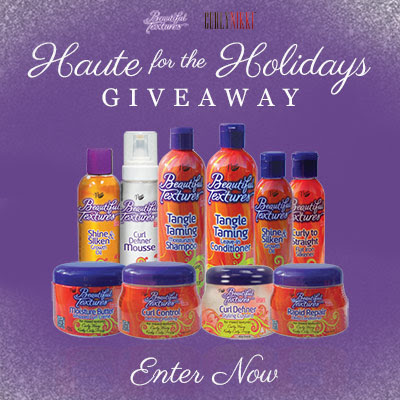 Enter to win Curly Hair prizes: Beautiful Textures Giveaway http://www.naturallycurly.com/giveaways/Beautiful-Textures-Giveaway