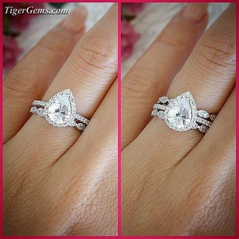 Best 25  Double wedding bands ideas on Pinterest   Double