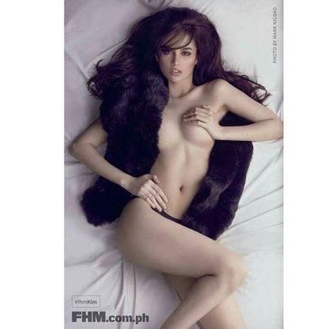 Kim Domingo Nude Pics (@Tumblr) | Top 12 Hottest