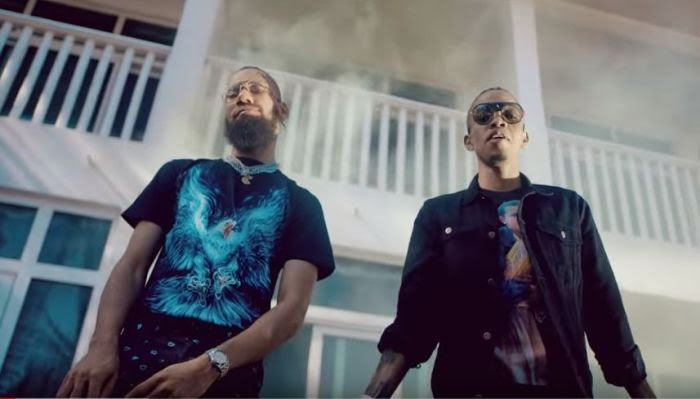 [Video] Phyno Ft. Tekno – Iwa