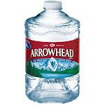 Arrowhead Mountain Spring Water - 101.4 fl oz jug