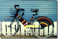 Sweaterbike
