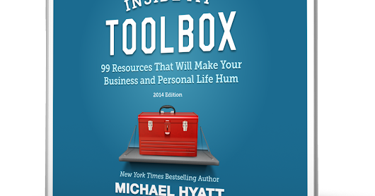 99 Resources to Make Your Personal and Business Life Hum