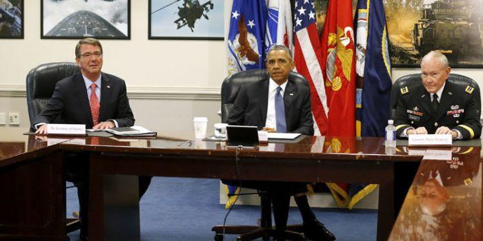 Cinque domande sulla lotta allo Stato Islamico a cui Obama dovrebbe rispondere. Foreign Pollicy