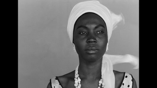Ousmane Sembène: Black Girl