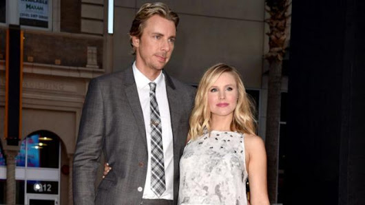 Kristen Bell and Dax Shepard Explain Why They're In Couples Therapy