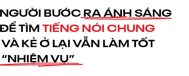 Rap Việt và 2 thập kỷ đầy kiêu hãnh: Chính những kẻ đứng trong bóng tối đã mang về hào quang cho Underground! - Ảnh 4.