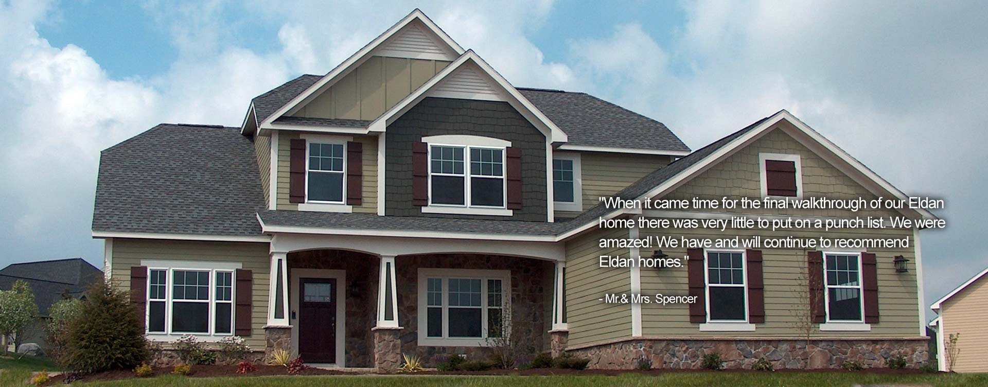 Cny Homes For Sale In Syracuse Ny Central New York Upstate New York Homes For Sale Eldan Homes