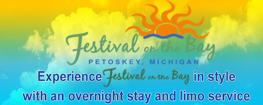 Festival on the Bay Giveaway