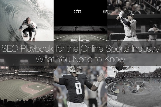 SEO for Your Sports Website, Sportsbook, or Team - Marcus Maraih