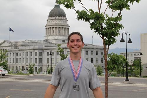 Freedom Half Marathon 1121