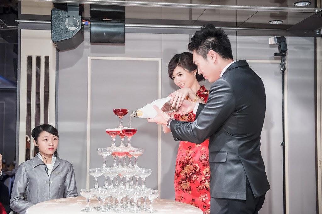 109亞都麗緻婚禮攝影
