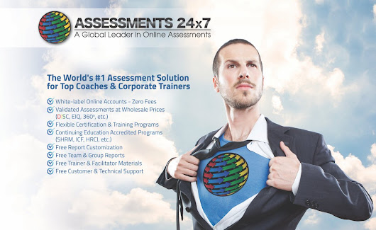 "Assessments 24x7 on Twitter: ""Come visit the @Assessments24x7 booth at #Training #Conference & #Expo (@TrainingMagUS) in San Diego on Jan 30-31:  """