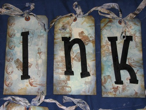 Ink Stains Booth 005