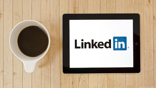 LinkedIn's head of B2B marketing shares 3 tips for selling on the platform - The Business Journals