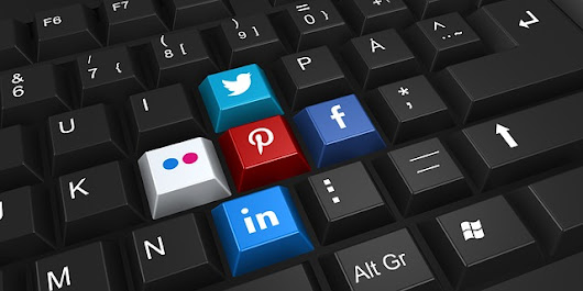 The Benefits of Social Media Marketing Advertising for Business