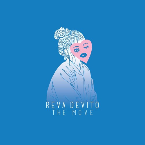 THE MOVE (prod. KAYTRANADA) by Reva DeVito