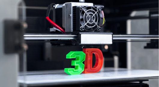 3 Stocks to Buy to Ride the Next 3D Printing Cycle