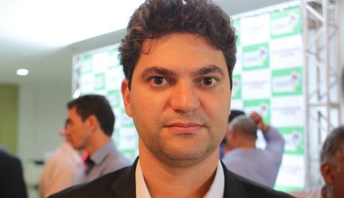 CODÓ: Francisco Nagib tem até o fim do ano para realizar concurso público