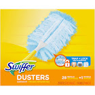 Swiffer Duster Dusting Kit, 1 Handle & 28 Refills