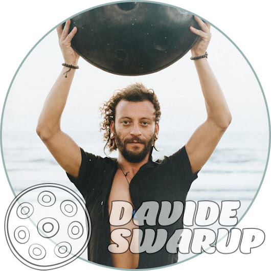 Davide Swarup plays his ode to Earth | Open Up Your Soul