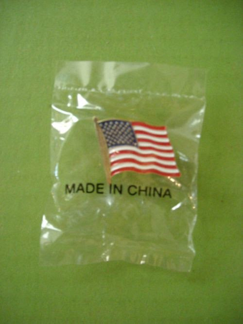 Gahsoon: USA was made in China