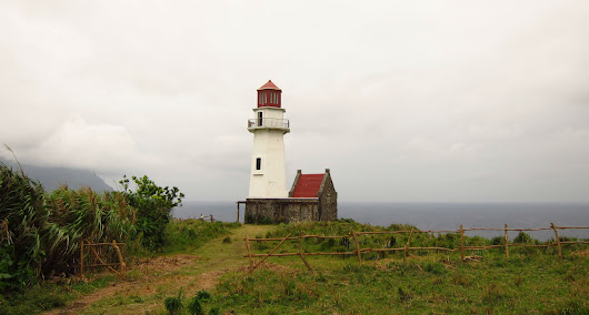 Batanes: Honesty, Conscience, Churches and Lighthouses
