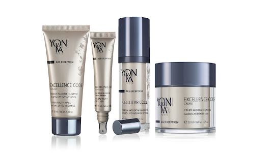 Yon-Ka's Excellence Code for Mature Skin (55+)