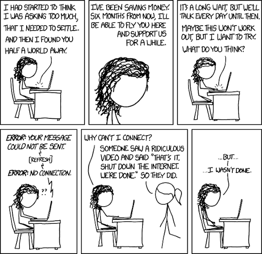 xkcd: Done
