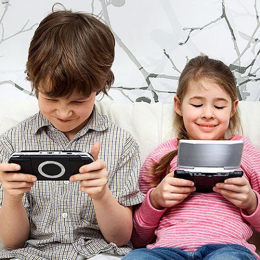 Quiz: Is Your Kid Addicted to Video Games?