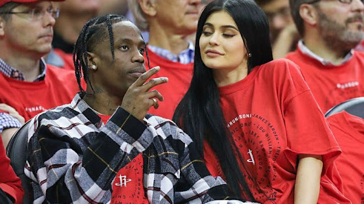 Father of Kylie Jenner's Baby Pleads Guilty to Disorderly Conduct (No Ratings Yet) Loading...