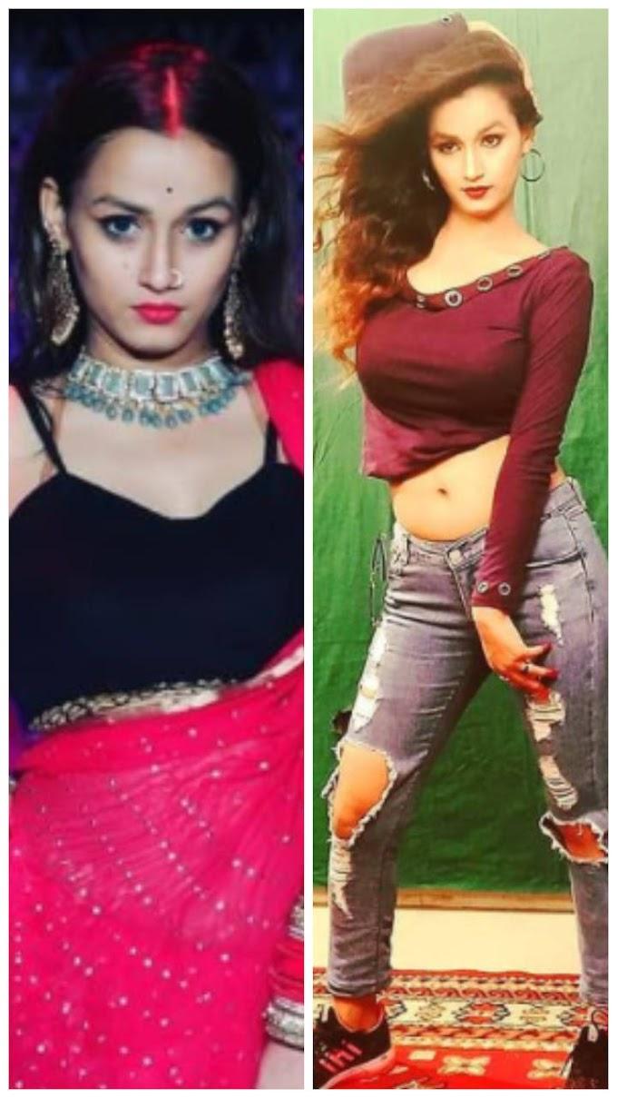 Top 10 interesting pics of Soumya Pandey