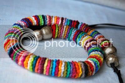 Lavender Field Crochet