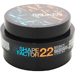 Shape Factor 22 Sculpting Cream Paste Redken 1.7 oz