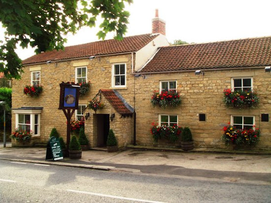Delicious lunch in ambient surroundings - The White Swan, Ampleforth Traveller Reviews - TripAdvisor
