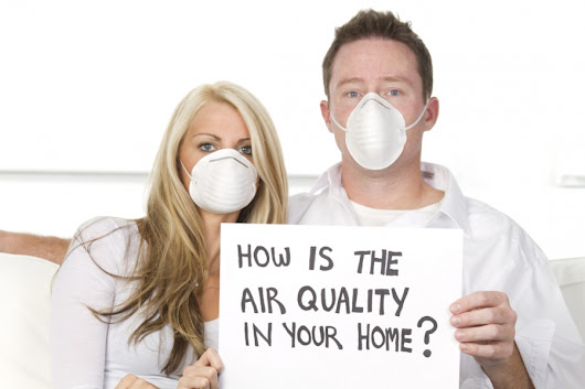 Air Filters and 10 Reasons Air Quality Affects Real Estate - Realty Times