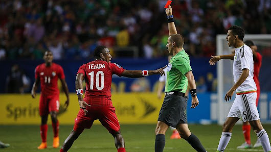 Andres Guardado converts two penalties to lead Mexico past Panama